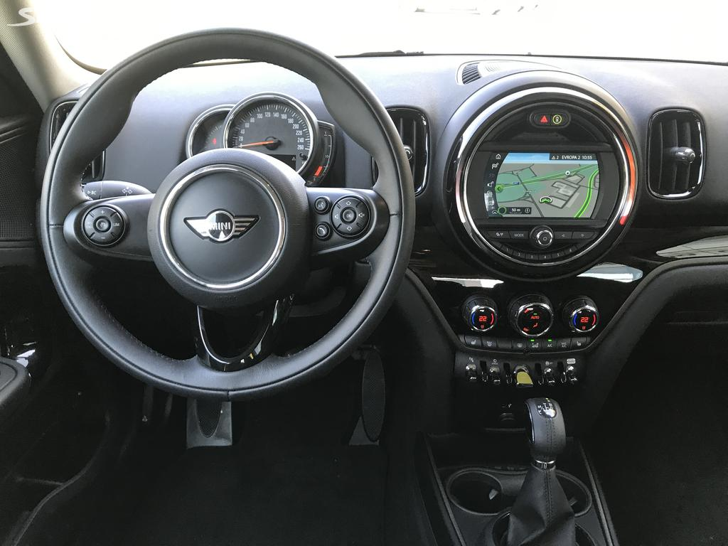Mini Cooper Countryman SE